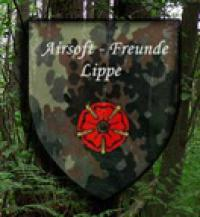 Airsoft-Freunde-Lippe
