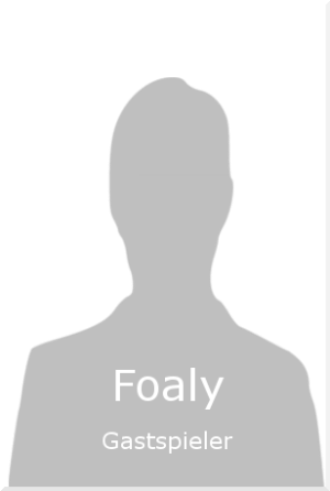 Foaly